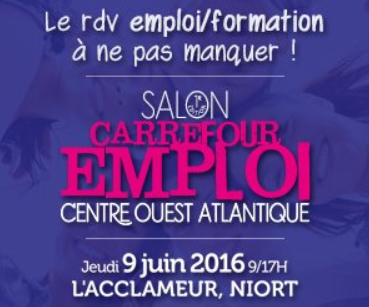 salon niort